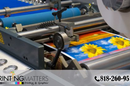 Deal With a Tight Marketing Budget Thanks to Short Run Printing in Glendale