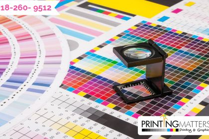 full service print shop in Burbank