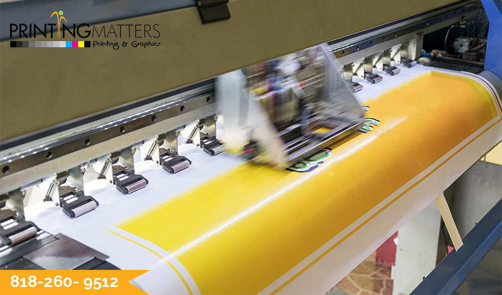 Are You Looking for Cheap Printing in Burbank?
