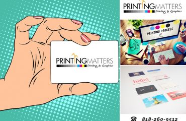 Promote Your Brand with Color Poster Printing in Burbank