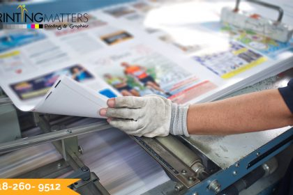 printing services in Burbank