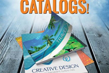 Print a Booklet in Glendale