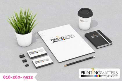 Help Your Business Stand Out with Cheap Color Printing in Burbank