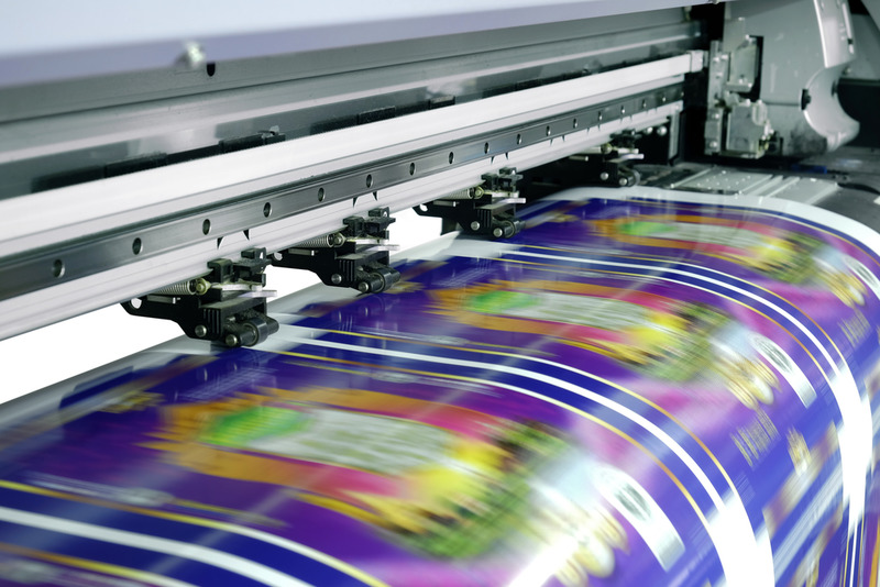 color flyer printing Glendale