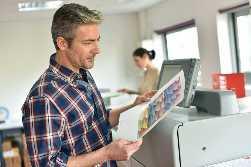 cheap print shop in glendale