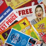 Color Flyers Printing Glendale