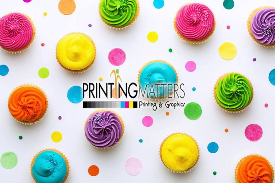 full-color printing in Burbank