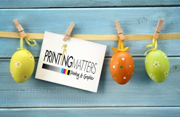 Short-run printing in Glendale
