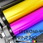 full-color printing Burbank