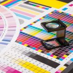 full color printing in Burbank